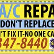 Photo #3: $34--- A/C REPAIRS--- Your FIX IT Specialists