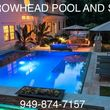Photo #2: 1 FREE MONTH POOL SERVICE - POOL AND SPA - REPAIRS - PLASTER - PEBBLE