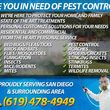 Photo #1: NEED PEST CONTROL? DON'T DIY! CALL US, EXTERMINATORS WITH GREAT RATES
