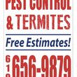 Photo #6: PEST CONTROL & TERMITES  🦗🕷🐀 LOCAL FAMILY OWNED