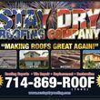 Photo #1: Local Roofer Laguna Beach Free Roofing Estimates