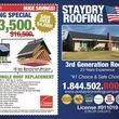 Photo #2: Local Roofer Laguna Beach Free Roofing Estimates