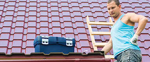 Roof Repair