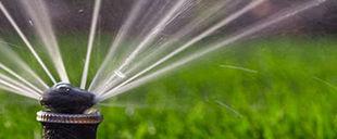 Sprinkler System Installation