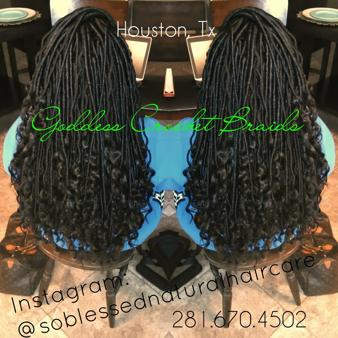 So Blessed Natural Hair Care 2 Reviews 6 Photos 281 670 4502