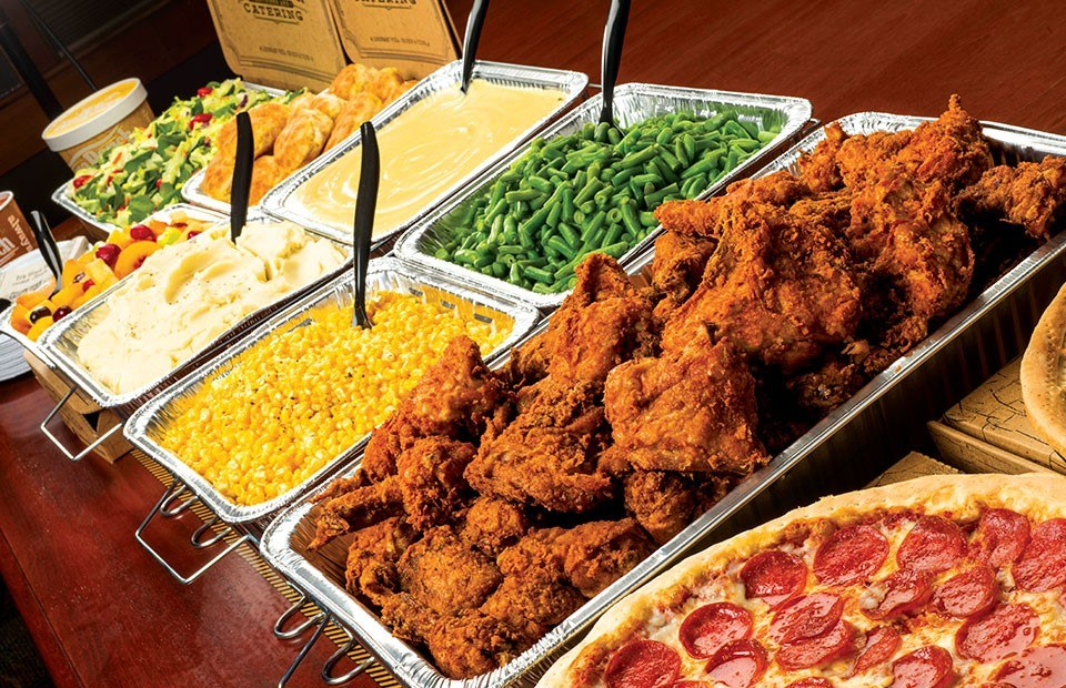 Lady G's Taste of Soul Catering - 1 Review - (501) 400-3642 - Little Rock, AR - HireRush