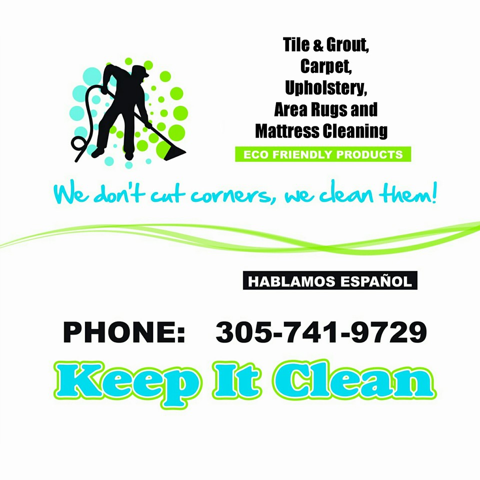 Keep It Clean Carpets And Tile 1 Review 2 Photos 305 741 9729 Miami Fl Hirerush,Best Cordless Drill Under 100