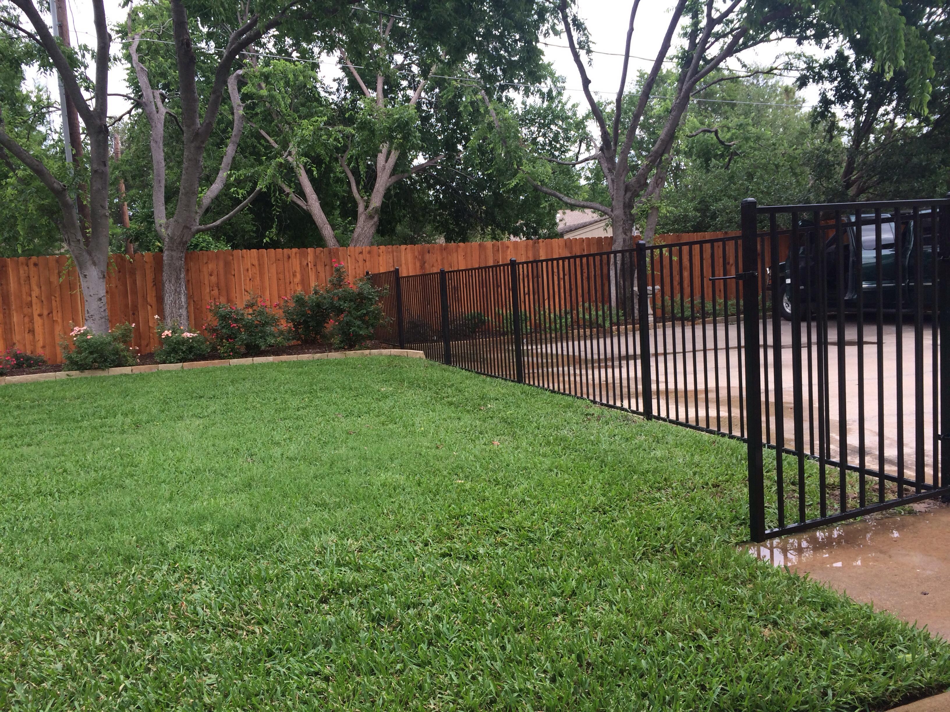 Jp Fencing 2 Reviews Amp 6 Photos 817 217 7790