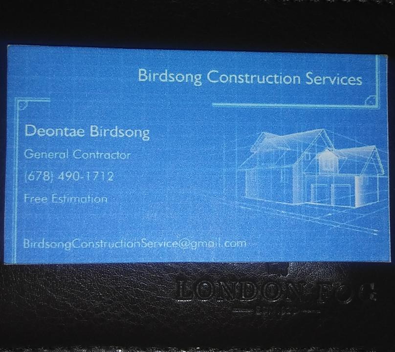 Birdsong Construction 1 Photo 678 490 1712 Atlanta Ga Hirerush